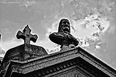 Cementerio de La Recoleta (vamos las bandas (volviendo muy de a poco)) Tags: recoleta cementery cementerio mausoleo