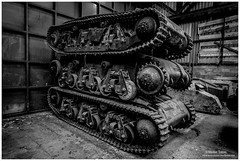 _MTA5638.jpg (Moyse911) Tags: auto usa truck army photo amazing factory fuji tank sam jeep image military picture camion american militaire fou insolite vieux armee oncle urbex amricain hangars xt1 ancetre onclesamurbexauto