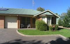 22/189 Clinton Street, Orange NSW