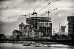 London Nov 2015 (7) 226-Edit (Mark Schofield @ JB Schofield) Tags: london river thames vauxhall chelsea england architecture city buildings bridge battersea power