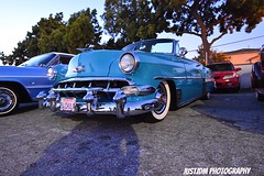 bomb night cruise (27) (jadafiend) Tags: bombs chevy dodge buick cruisers sedans ranflas downey california bobsbigboy spokes wires hydraulics hydros airride bagged trokitas trucking oldschool classics impala gbody justjdmphotog justjdmphotography teamnikon d7200