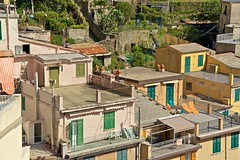 2016-07-04 at 17-42-24 (andreyshagin) Tags: riomaggiore italy architecture andrey shagin summer trip travel town tradition terre city cinque beautiful building d750 daylight nikon
