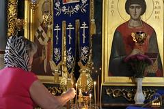 """Commemoration Day of the Smolensk Icon of the Mother of God """"Hodegetria"""" / Праздник иконы Пресвятой Богородицы Смоленской Одигитрии (24)"""