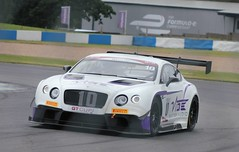 GT Cup Championship Donington Park August 2016 (stevenvinson995) Tags: gtcup grandtouring gtcars gtracing doningtonpark leicestershire jordanwitt vibe bentley continental gt melbourneloop canon t2i rebel