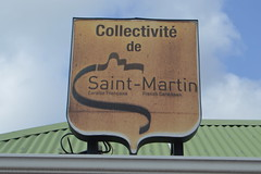 Collectivit de Saint-Martin sign in the France French side of the island of Saint Martin FWI French West Indies (RYANISLAND) Tags: france french saintmartin stmartin saint st collectivity martin collectivityofsaintmartin collectivit collectivitdesaintmartin marigot frenchcaribbean frenchwestindies thecaribbean caribbean caribbeanisland caribbeanislands island islands leewardislands leewardisland westindies indies lesserantilles antilles caribbees