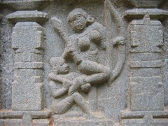 Hosagunda Temple Sculptures Photos Set-1-Erotic sculptures (17)