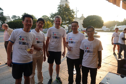 Networking Jogging (1)