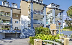 13/121-125 Bland Street, Ashfield NSW