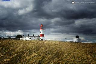 Lighthouse, South Tyneside Metropolitan