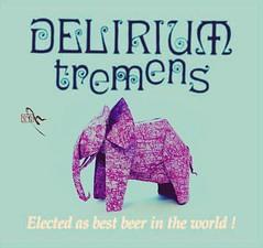 Elephant  Modéle de NGUYĒN hûng cuòng (yoan.remy) Tags: origami nguyen hung cuong elephant