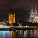 Kölner Dom Altstadt