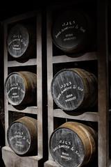 DSCF4286 (gbn Bushby) Tags: jamesons whisky barrels distillery nikon d810 neil bushby
