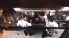 La cocina de Mara Emilia (@DynamiteAndre) Tags: quito ibarra cayambe restaurantes chefs chef food comida workers retrato documental ecuador iphoneography