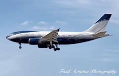 Al-Atheer Aviation Airbus A310-304 HZ-NSA (Fasil Avgeek (Global Planespotter)) Tags: alatheer aviation airbus a310304 hznsa airport iad kiad a310 300 jet aircraft airplane airliner jetliner
