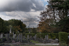 Camberwell Old Cemetry