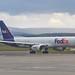 FedEx Boeing 757-2B7F; N903FD@BSL;19.10.2016