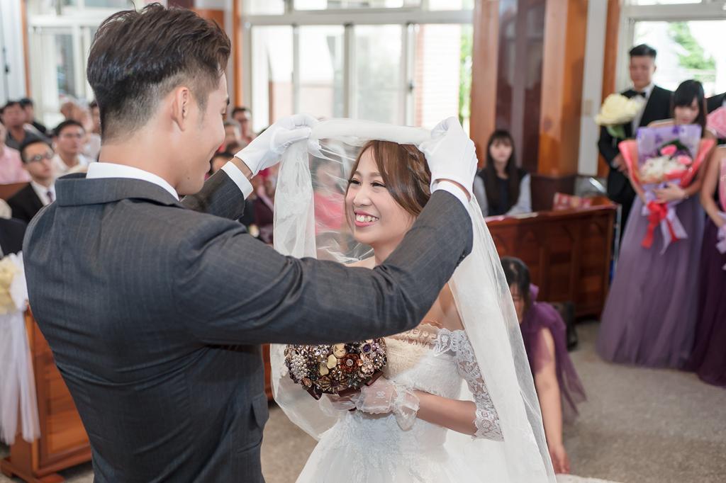 111雲林馬光教堂婚攝