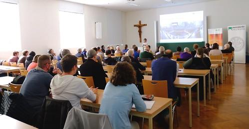 Antrittsvorlesung von Professorin Anne Koch
