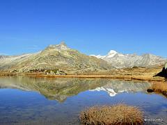 Wenn Wind ein wenig nachlsst (HITSCHKO) Tags: schweiz switzerland suisse pass rhne bern alpen rotten svizzera wallis aare valais grimsel innertkirchen grimselpass svizra goms alpenpass gletsch haslital