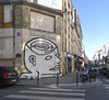 Zoo Project [03/2010] (Ruepestre) Tags: street streetart paris france graffiti zooproject