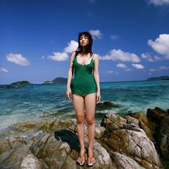 平田 裕香 S Selected - 057