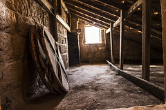 IMG_5603 (Ali Sabbagh) Tags: wood old church canon cellar jordancanon eps7d