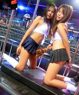 lovely thai girls