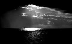 My first digital сamera. Atlantic ocean by Paulo Miles -