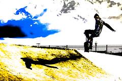 skateboarder - 52/365 (auntneecey) Tags: skateboarder day52 day52365 365the2015edition 3652015 21feb15