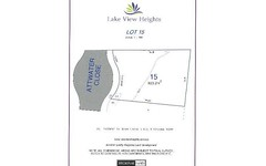 Lot 15, Carrs Peninsular Road, Junction Hill NSW