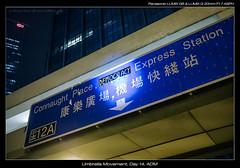P2450018 (YKevin1979) Tags: lumix hongkong adm central protest panasonic 20mm g6 20  admiralty  f17 harcourtroad  umbrellarevolution umbrellamovement