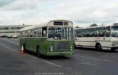 Bristol 2055 820809 Exeter [jg] (maljoe) Tags: bristol nbc 273 wessex 2055 ecw easterncoachworks nationalbuscompany bristolre bristolomnibuses edf273t tae416g