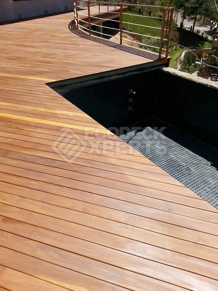 Deck Piscina - 015