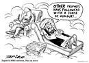 - پيامبر هاي ديگه پيرواني دارند با يك حس شوخ طبعي! … (Majid_Tavakoli) Tags: political prison iranian majid … prisoners هاي shahr tavakoli با evin يك پيامبر حس rajai طبعي شوخ ديگه دارند goudarzi  kouhyar پيرواني