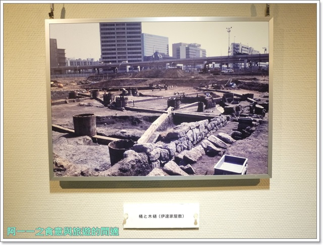 御茶之水jr東京都水道歷史館古蹟無料順天堂醫院image023