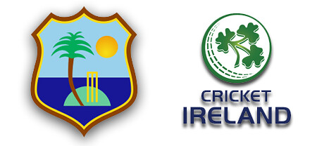 Ireland vs West Indies 5th Match Pool B