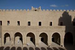 Ribat de Susa (ramosblancor) Tags: history tunisia muslim islam cities ciudades human fortaleza habitat sousse fortress humano susa historia túnez musulmana ribat