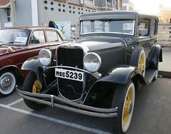 DSC04079 (Manohar_Auroville) Tags: heritage cars beauty vintage rally pondicherry pondy manohar puducherry luigifedele