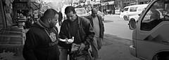 Street Pigeon Part l (Bert Pot) Tags: travel bw panorama film analog kodak pigeon dove pano trix amman streetphotography jordan hasselblad xpan f4 45mm 400asa reportage jordania travelphotography bertpot xpanll