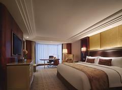 カオルーン シャングリラ ホテル