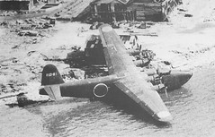 Imperial Japanese Navy Kawanishi H8K2-L Seikū Model 32