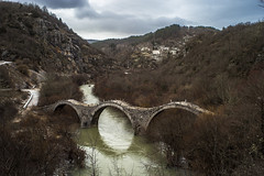 Stone Bridge ΙΙ (partis90) Tags: color 35mm lens landscape photography nikon df 28 farbe nikkors
