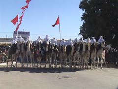 Desert Camel Riders