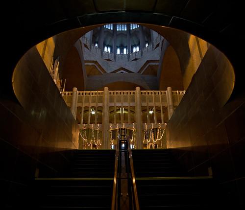 Bruxelles - Basilique Nationale du Sacré-Coeur à Koekelberg