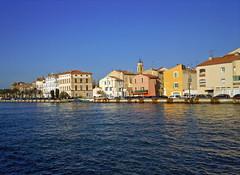 Martigues (hans pohl) Tags: france cities sunny rivers villes bouchesdurhne ensoleill fleuves
