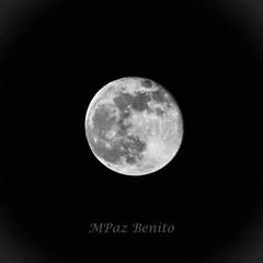 Luna (mpazbenito) Tags: luna agosto segovia d60