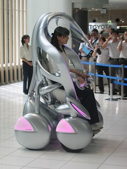 People Movers of the Future