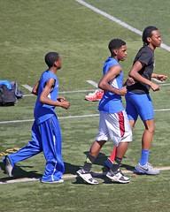 D120229A (RobHelfman) Tags: sports losangeles track highschool paramount trackmeet crenshaw stefanmitchell lennoxmarkland amariwilliams