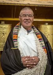 20150225-Cham WuCunShangSi-3044.jpg (Ding Zhou) Tags: china portrait flickr buddha monk buddhism monastery lama cham qinghai tongren repkong chamdance gr8rx huangnanxian wucunshangsi