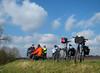FoG-2015-02-24 (fietsographes) Tags: bike bicycle rando vélo mechelen fiets balade vilvoorde malines senne dyle dijle zenne fietsographes